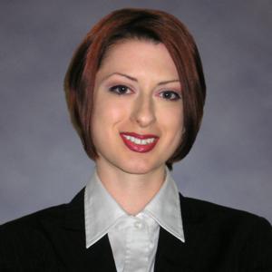 Veronica J. Kirchoff