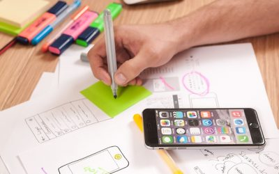 Mobile Apps to Help You Get Organized