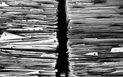 Creating an Efficient Filing System